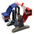 Мотор принцип Описание инструмент DIY игрушка физический эксперимент учебное оборудование для студентов Детей научные развивающие игрушки