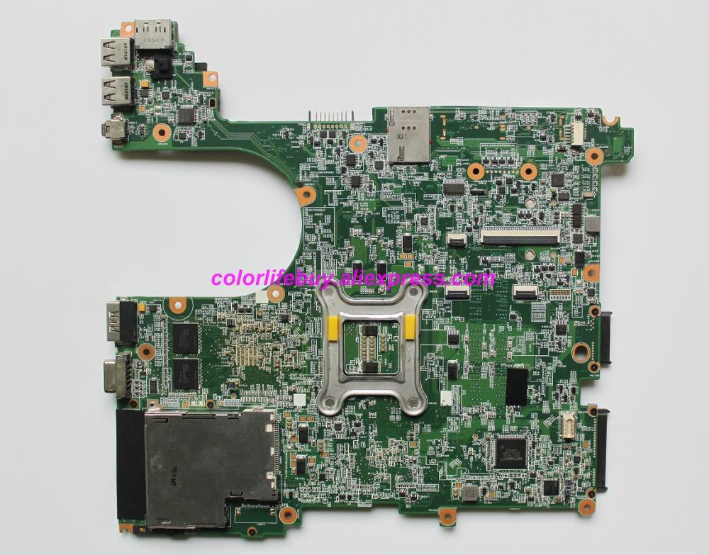 Image 2 - Genuine 686970 001 686970 501 686970 601 QM77 Laptop Motherboard Mainboard for HP EliteBook 8570P Series NoteBook PC-in Laptop Motherboard from Computer & Office