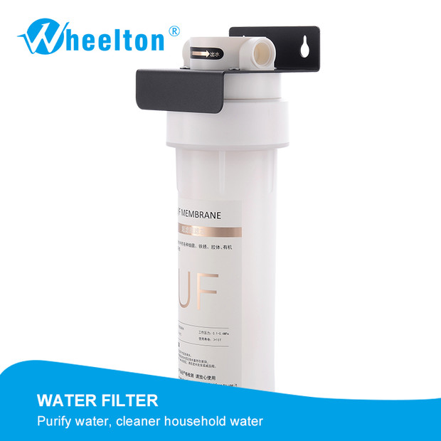 Ultra water purifier filter sediment home water uf 2000L H enough for drinking water