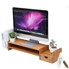 Etagere De Rangement Organizacion Organizadores Computer Display Stand Prateleira Repisas Storage Rack Shelf Organizer Shelves