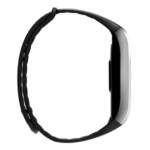 Image 3 - KR02 IP68 Waterproof Fitness Bracelet GPS Smart Band Heart Rate Monitor Watch Activity Tracker 3 for Xiao Mi Android IOS Phone