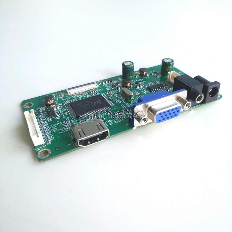"""Lg LP140WF6-SPD1/SPD2/SPD3 1920*1080 ノートブック pc の液晶画面 30 ピン wled edp 14 """"hdmi vga ディスプレイコントローラドライバボードキット"""
