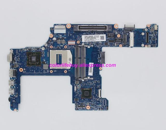 Echtes 744018 601 744018 501 744018 001 HM87 Laptop Motherboard Mainboard für HP Probook 650 G1 Serie noteBook PC