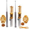 Комплект подвески Coilover для BMW 3 серия E46 316 318 1 6 1 8 амортизатор для 320i 323i 323Ci 325Ci койловеров пружинная стойка