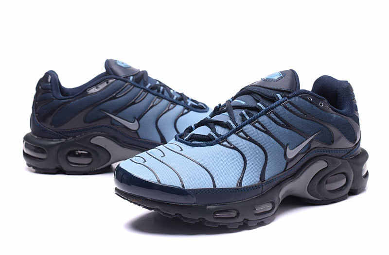 a7547ef741 ... Original 2019 Nike Air Max Plus Tn Ultra 3m Men's Breathable Running  Shoes,NIKE Male
