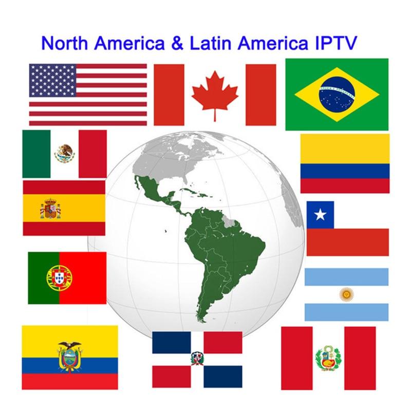 Hd Iptv Subscription 4k Iptv Code Link Channel List Mag For Europe Arabic  Asian Africa Latino America Global Iptv M3U Abonneme