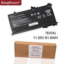 KingSener 11.55V 61.6WH TE03XL Laptop Battery For HP TPN-Q17