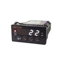 Contrôleur de température PID Intelligent, universel, 1/32 DIN, série XMT 7100, AC/DC85-260V