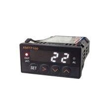 Universal 1/32 din painel xmt 7100 série inteligente pid controlador de temperatura ac/DC85-260V