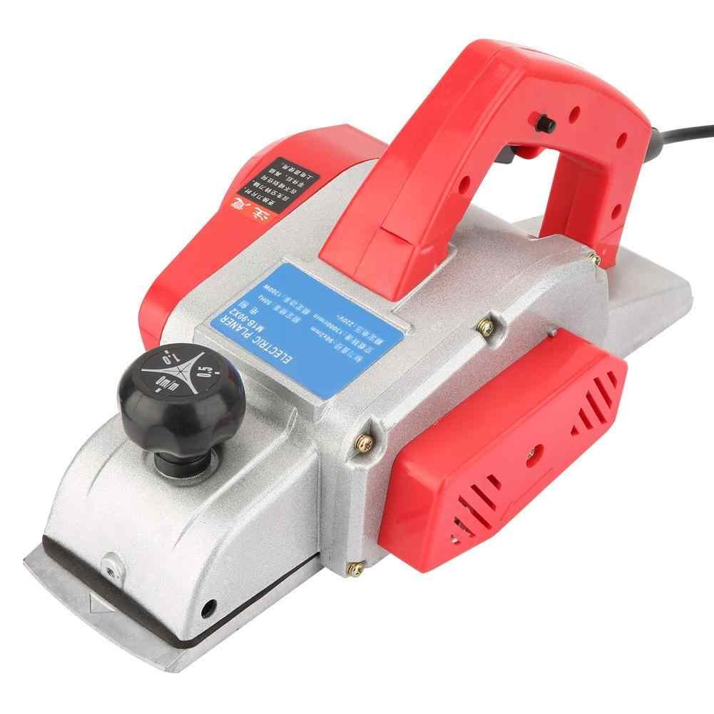 נגרות פלנר 220 V 1300 W נייד תכליתי חשמלי פלנר נגרות כלי נייד חשמלי פלנר כוח כלים