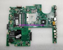 Véritable CN 0G936P 0G936P G936P DAFM9BMB6D0 Mère Dordinateur Portable Carte Mère pour Dell Studio 1558 Notebook PC