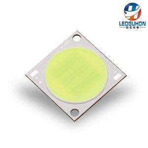 Image 4 - 50 w 5000 K hohe CRI volle spektrum sonnenlicht cob led 24,5mm licht bereich