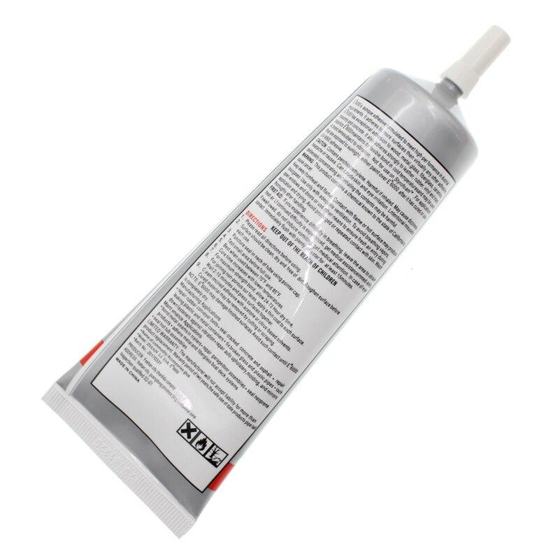 Glue-Tool Phone-Screen Jewelry Liquid-Adhesive Glass Rhinestone Super-Glue Industrial