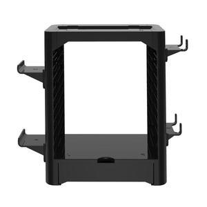 Image 2 - ユニバーサル多機能ディスク収納タワーゲームカードボックス収納スタンドホルダーブラケットnintendスイッチゲームコンソール
