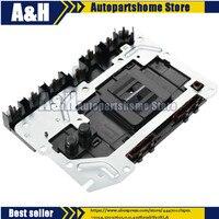 Usado Remanufactured 0260550002 Unidade De Controle De Transmissão TCM TCU RE5R05A CSL2018 para Nissan