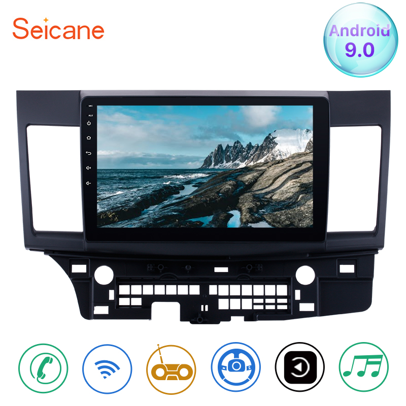 Seicane Android 9.0 10,1