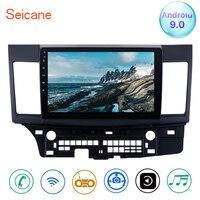 Seicane Android 9.0 10.1Car Radio Head Unit GPS Navigation Multimedia Player For Mitsubishi Lancer ex 2008 2009 2010 2011 2015