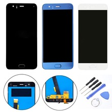 LCD display For Xiaomi Mi6 Mi 6 Touch Screen Digitizer Replacement Tools For Xiaomi Mi6 Mi 6  Digitizer Assembly Frame