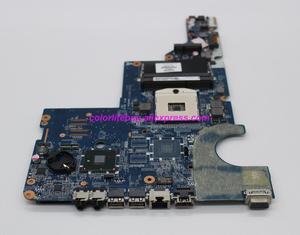 Image 5 - Оригинальная материнская плата для ноутбука 595184 001 DA0AX1MB6F0 HM55, материнская плата для HP CQ42 CQ62 G42 G42T G62T G72, ноутбук, ПК
