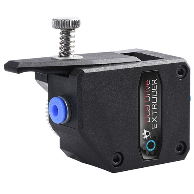 For Sale 3D Printer Parts Bmg Extruder Cloned Btech Dual Drive