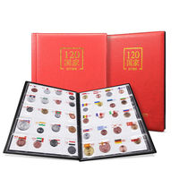 World 120 Countries/Region Coins in Album, Collection Gift, FREE SHIPPING!, Real Genuine Coins set, Asia Africa America Europe