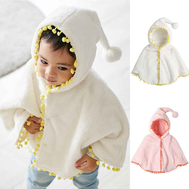 be8000c91 Detail Feedback Questions about Newborn Baby Girl Hooded Cloak ...