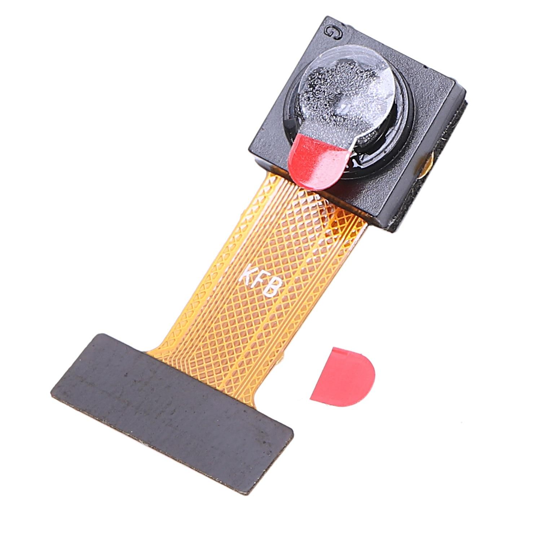 640x480 Pixel Lens OV7670 CMOS Camera Module with 24p Socket 2.5V-3.0V 0.3 Million Pixel Module