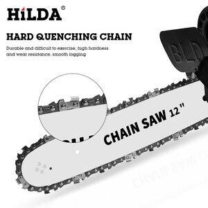 Image 2 - HILDA piły elektryczne wielofunkcyjny Adapter konwerter uchwyt DIY zestaw do 12 elektryczna szlifierka kątowa narzędzie do drewna M10/M14
