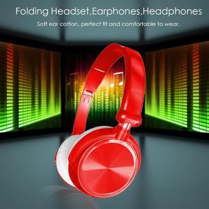 Image 3 - אוזניות משחקי אוזניות Wired סטריאו העמוק בס אוזניות אוזניות עם מיקרופון מחשב סטריאו משחקים עבור מחשב טלפון