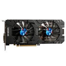 Yeston Radeon Rx580 2048Sp-8G Gddr5 Pci Express X16 3.0 Video Gaming Graphics