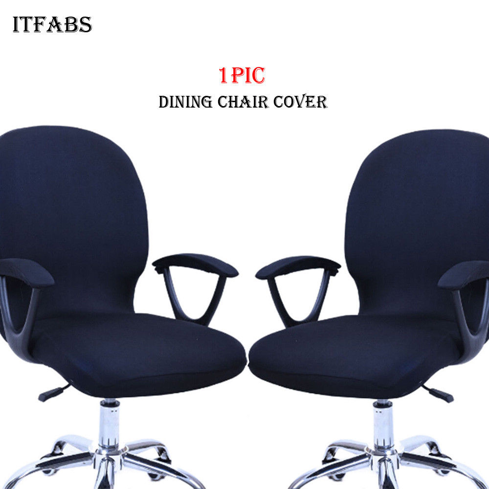 High Quality 2019 Office Chair Cover Spandex Office