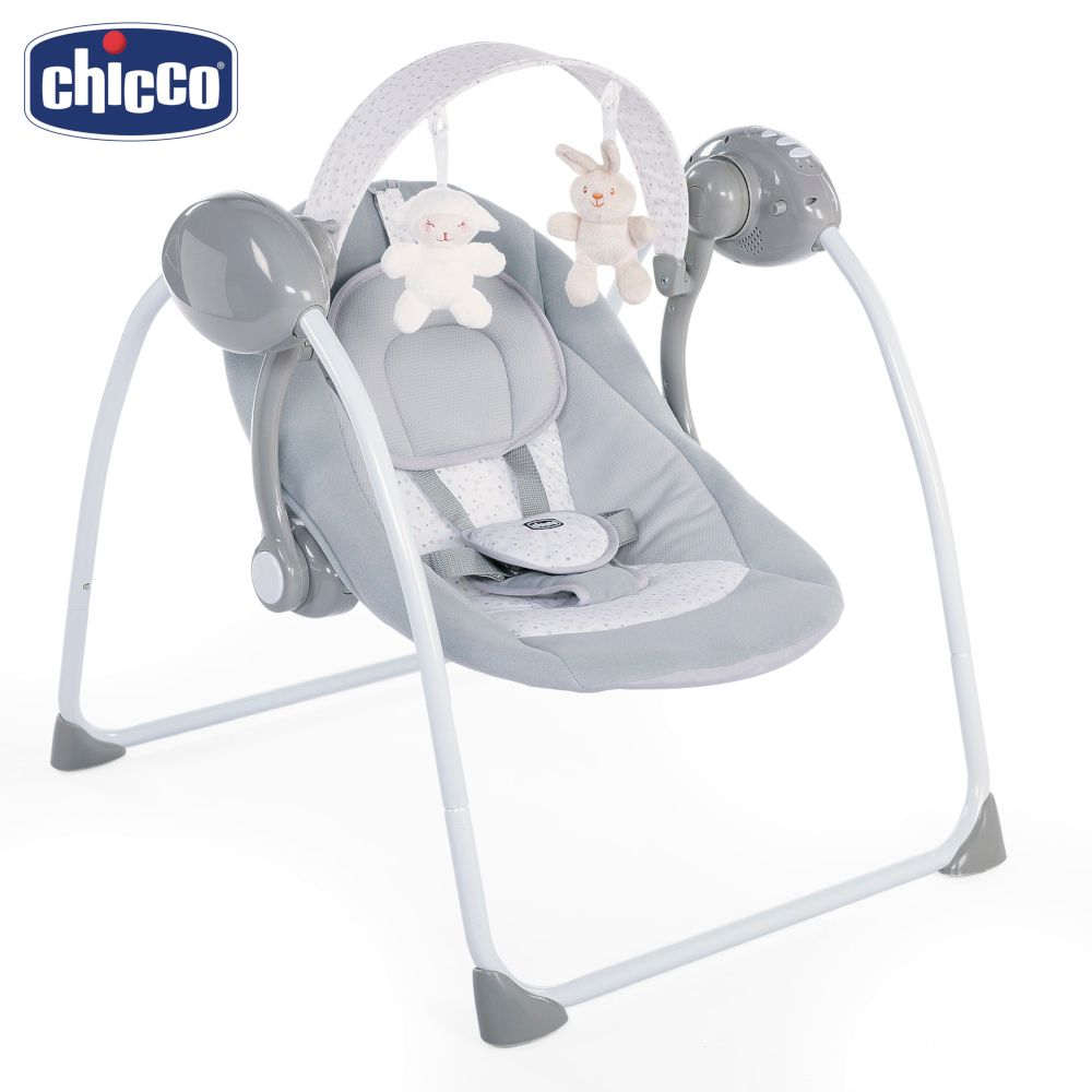 Bouncers,Jumpers & Swings Chicco Swing Relax 100062 Chair rocking chairs swing chaise lounge baby for  boys girls кухонный стул cosmo relax lounge high