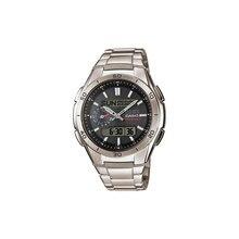Наручные часы Casio WVA-M650D-1A мужские кварцевые