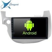 Мультимедиа для Android плеер для Honda Jazz Fit 2008 2009 2010 2011 2012 2013 Авто Радио Стерео GPS навигационная система ГЛОНАСС DAB DVR