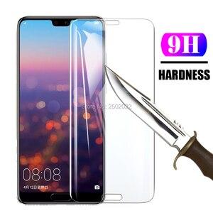 Защитное стекло для Huawei P20 Pro P10 Plus lite, Защитная пленка для экрана, закаленное стекло huavei tremp P20lite P10lite P 20 10
