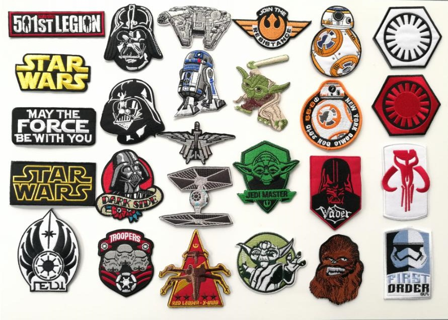 da20d2761 top 9 most popular warrior patches brands and get free shipping ...