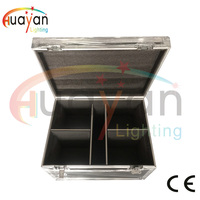 Flight case road case for HY 9017 Cold Spark Machine