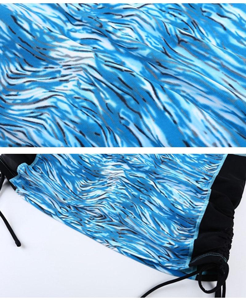Bathing Water Sports Clothing Big Size Women Swimsuit Plus Size Long Sleeve Surf Suit Diving Suit Guard Wetsuit ( no shorts ) Pakistan