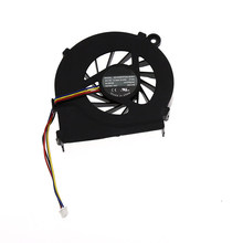 HOT-Vervanging CPU Cooling Fan Fit Voor HP Compaq G4 G6 G7 CQ42 G42 CQ56 CQ62 G62 Serie Laptop notebook(China)