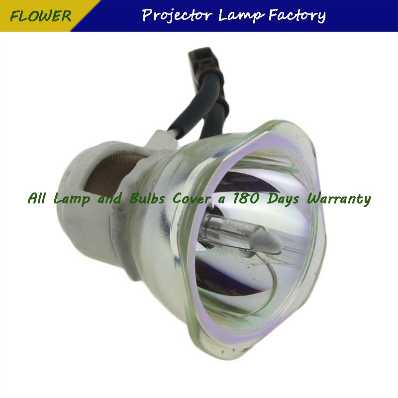 TLPLW10 Replacement Projector Bare Lamp for TOSHIBA TDP-T100 TDP-T99 TDP-TW100 TDP-T100U TDP-T99U TDP-TW100U/TLP-T100(China)