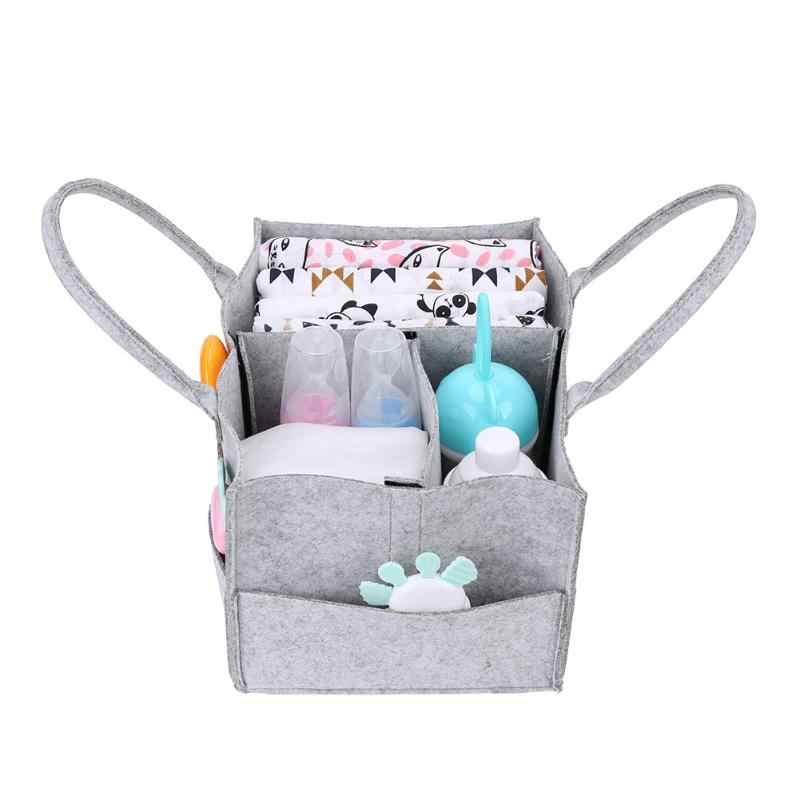 Baby Diapers Nappy Change Bag Mummy Bag Bottle Storage Maternity Handbags Organizer car Stroller Multifunction Accessories