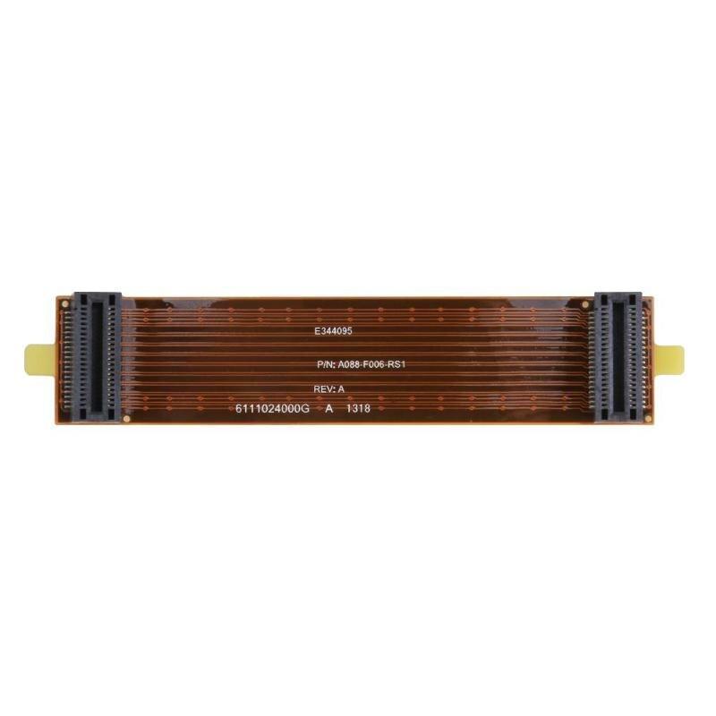 Cross Fire Bridge Connector Flex Flexible Cable Wire Cord For AMD ATI Graphic Card