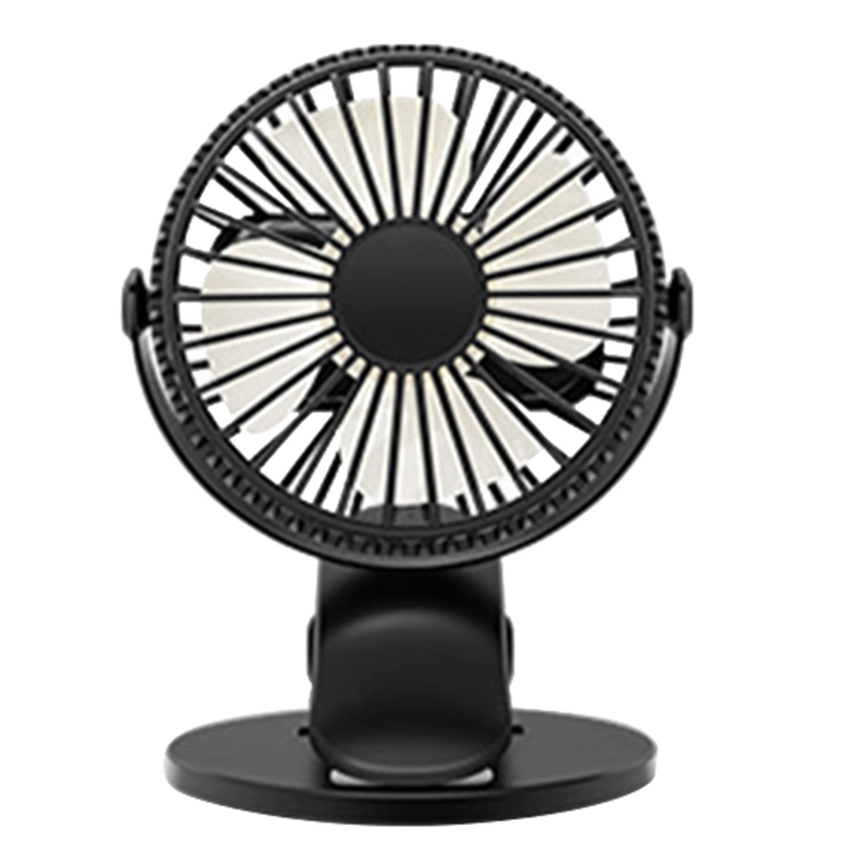 Adroit New Hot Portable Desk Usb Cooler Cooling Fan Usb Mini Fans Operation Super Mute Silent Pc/laptop/notebook Fans Home Appliances