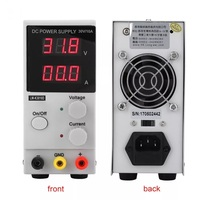 LW K3010D 110V/220V 30V 10A LED Digital Switching DC Power Supply Voltage Regulators Lab Repair Tool Adjustable Power Source