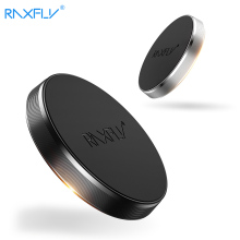 RAXFLY  Universal Magnetic Car Holder For iPhone Smartphone in Multi-function Wall Bathroom Phone