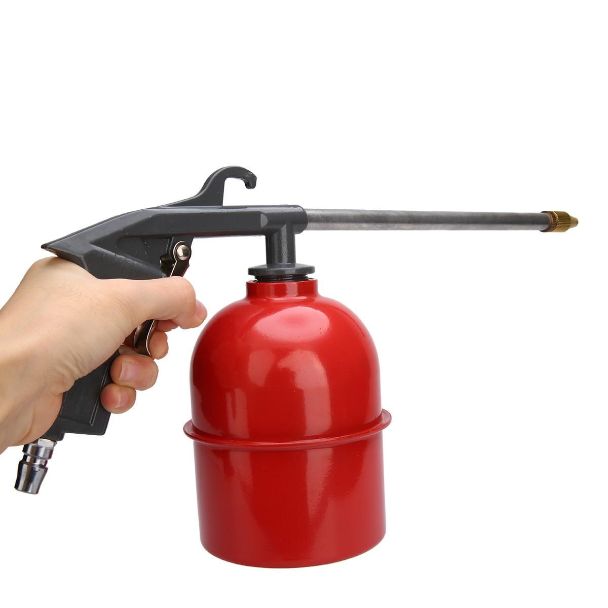 High Pressure Car Engine Warehouse Cleaner Washer Gun Air Pressure Spray Dust Blow Oil Compressor Dust Wash Tool Spray Gun