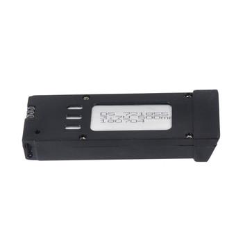 EMOTION DRONE Lipo Battery 3.7V 500mah 7