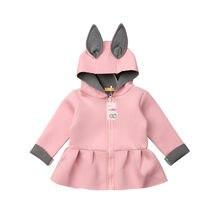 f645717f2 Popular Bunny Ear Jacket-Buy Cheap Bunny Ear Jacket lots from China ...