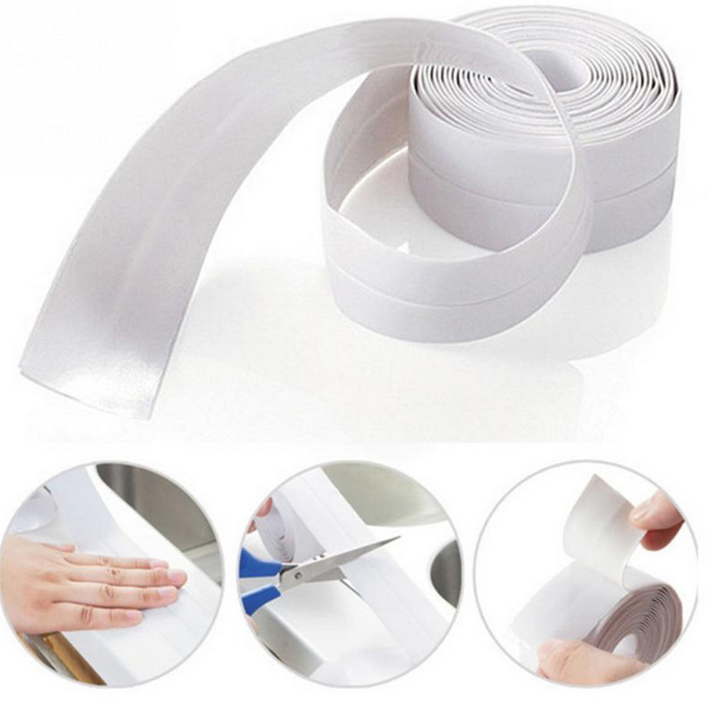Multifunctional Edge And Corner Guard Coverage Baby Safety Bumper Waterproof Kitchen Gum Accessories Silicone Rubber