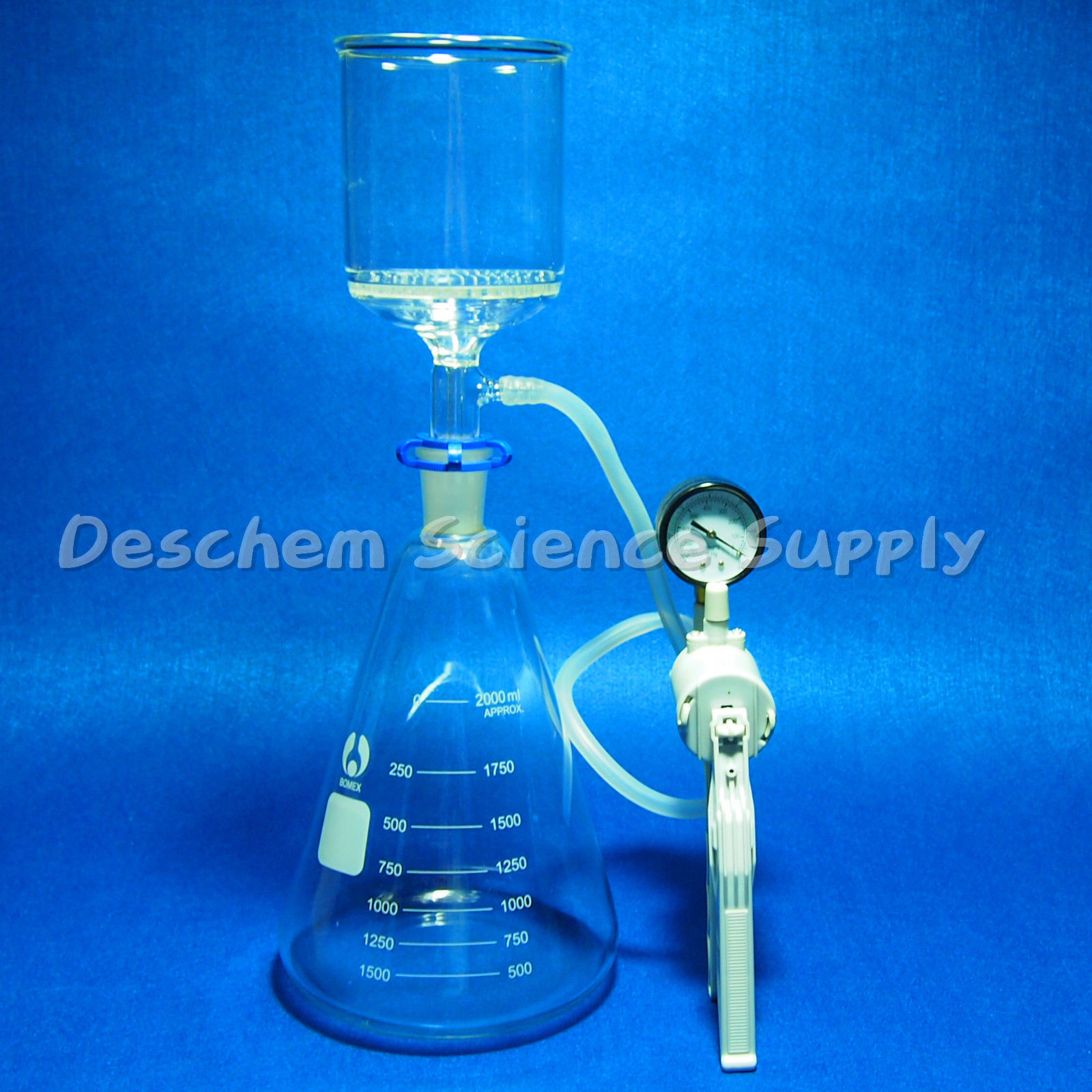 top 10 filtration buchner funnel kit brands and get free
